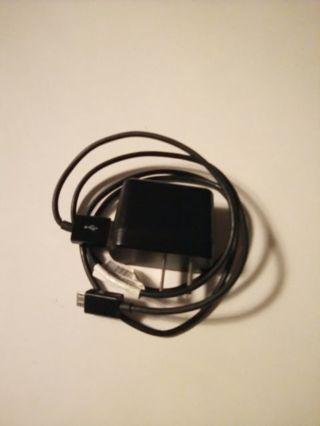 Micro USB charger