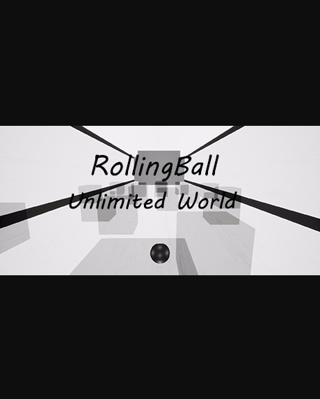 RollingBall Unlimited World steam key