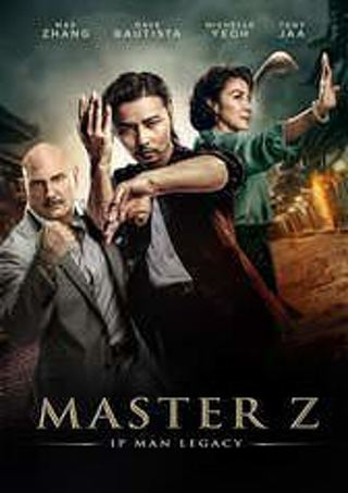 Master Z: Ip Man Legacy InstaWatch