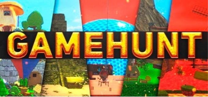 Gamehunt (Steam Key)