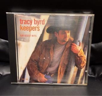 Tracy Byrd CD