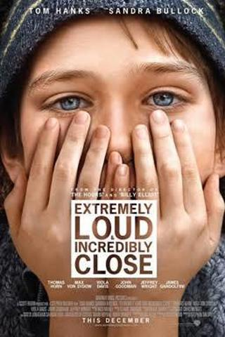 Digital HD Ultraviolet - Extremely Loud and Incredibly Close - From Blu-Ray - Moviesanywhere