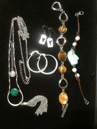 》》 Unique Jewelry Lot 《《