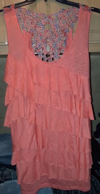 Maurices Plus Size Top size 2 (18/20)