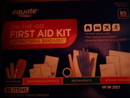BN 1st aid kit