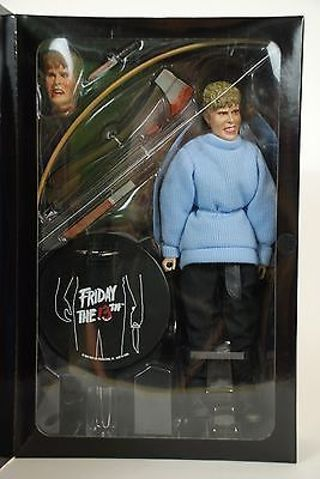FRIDAY the 13th - Exclusive action figure - MRS. VOORHEES