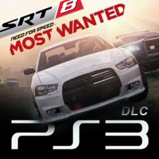 Free Rare Dodge Charger Srt8 Car For Need For Speed Most Wanted