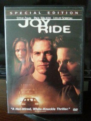 JOY RIDE Special Edition