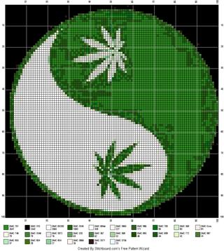 pot pattern 25
