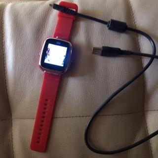 V tech KidizoomSmart Watch