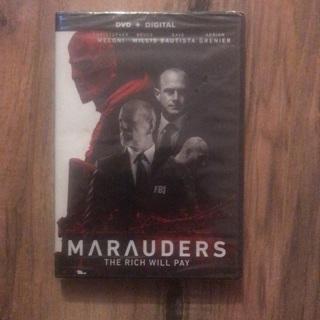 Brand new Bruce Willis dvd + digital