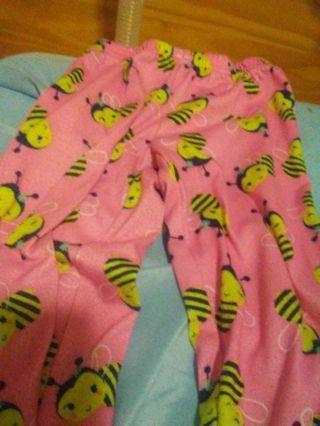 2 T PJ pants
