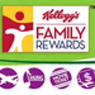 Kellogg's Family Rewards Code