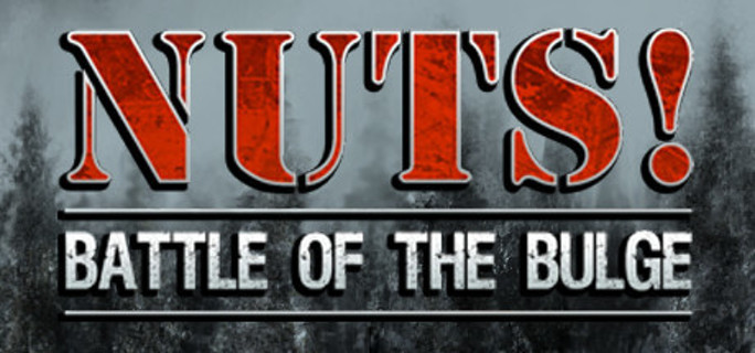 Nuts!: The Battle of the Bulge (Steam Key)