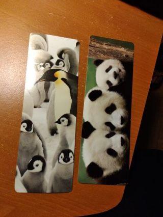 12 Bookmarks