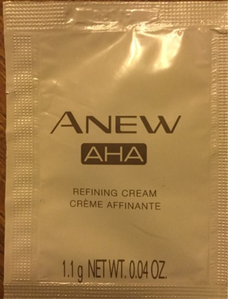 Anew from Avon