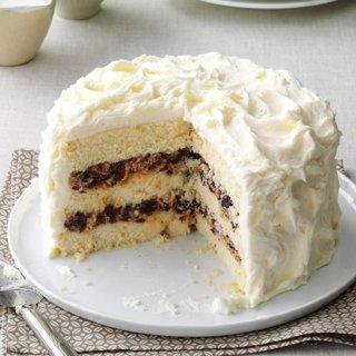 ☆(New/Red) Lady Baltimore Cake Recipe ☆