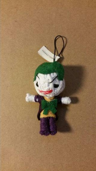 Joker string doll