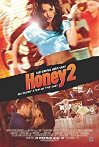 Honey 2 - HD Digital Copy