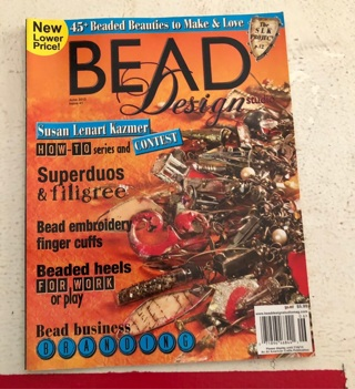 Bead Design Studio Magazine