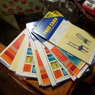 13 Sealed Hallmark Cards with envelopes