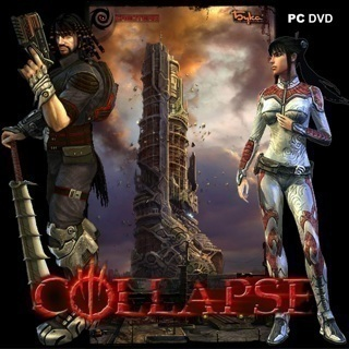 Collapse Steam key ROW - PC