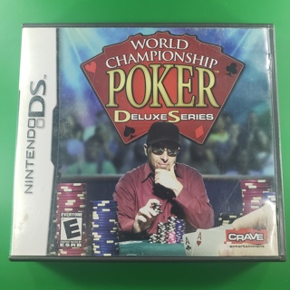Poker DS Game