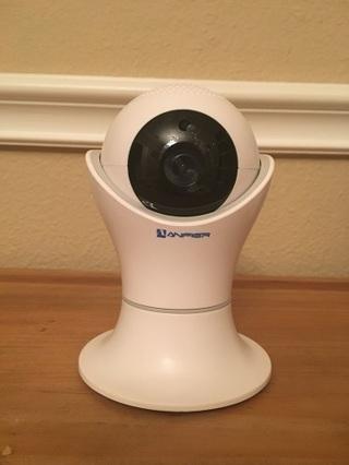 Brand New Wireless 1080P 360 Wifi Security IP Camera Pan Tilt CCTV Home Pet Baby Monitor