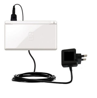 NEW Nintendo DS Lite / DSLite Wall Charger AC Home Outlet Travel Charger Accessory FREE SHIPPING