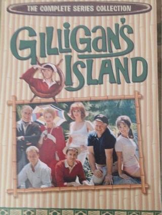 Gilligan's Island Complete Series
