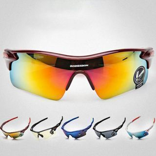 Professional Bicycle Cycling Glasses Outdoor Sports Sunglasses UV400 Protective