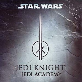 STAR WARS Jedi Knight Jedi Academy Steam Key