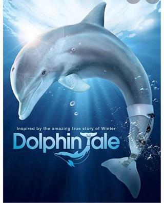 Dolphin Tale digital HD
