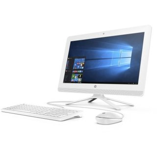 HP Desktop PC with Intel Celeron J3060 Processor, 4GB Memory, 1TB HD Windows 10 Home