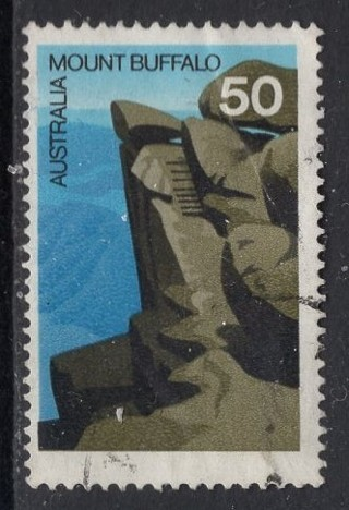 This Stamp #1135 (easy free shipping, just buy 25 or more listings)