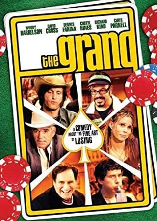 The Grand dvd