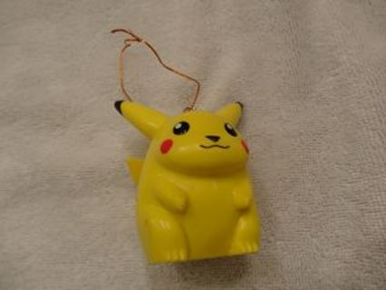 Pikachu Christmas Ornament.Free Pokemon Pikachu Christmas Ornament Free Shipping
