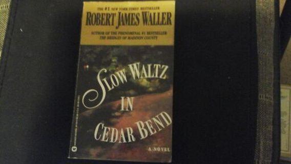 Slow Waltz In Cedar Bend