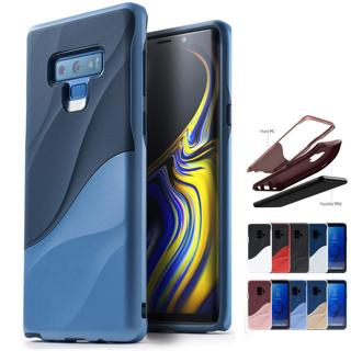 Shockproof TPU Dual Layer Case Cover For Samsung Galaxy S8 S9 Plus Note8 A8 2018