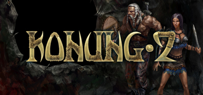 Konung 2 (Steam Key)