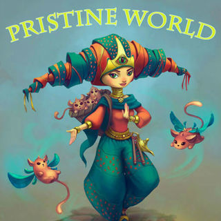 Pristine world - Steam Key