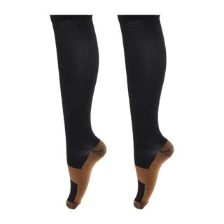 Compression Socks Sports Calf Support
