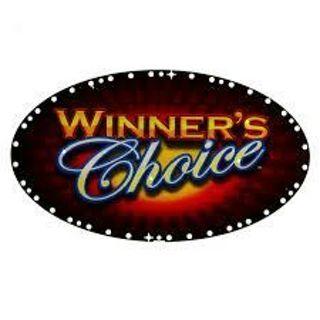 Winners Choice!