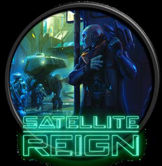 Satellite Reign - Steam Key