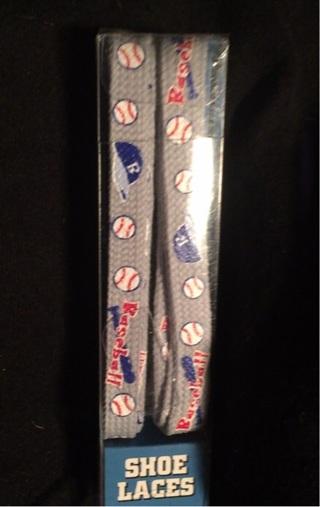 Baseball Shoe Laces