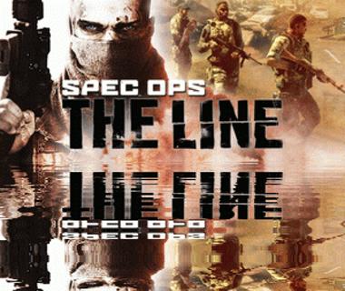 Spec Ops The Line Stem Key