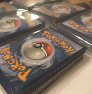 NEW Pokemon Card Semi-Mystery Auction