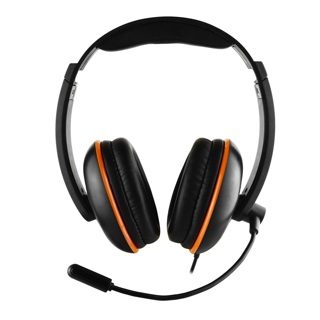 3.5mm Plug Wired Gaming Headset for PS4 Xbox One PC Phone Tablet