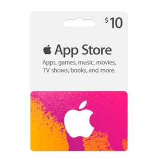 $10 iTunes Digital Code (USA ONLY) ~ QUICK DELIVERY!!!