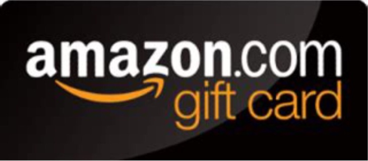 Amazon gift card digital delivery Watch it grow!